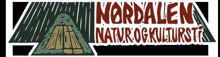 Nørdalen Natur- og Kultursti Logo